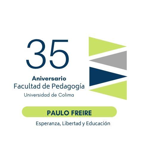 Semana del 35 Aniversario de la Facultad de Pedagogía